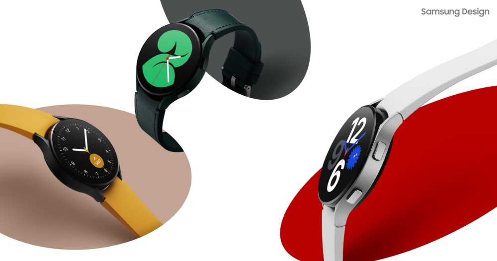 Foto de Exprésate a través de tus wearables con el nuevo Galaxy Watch4