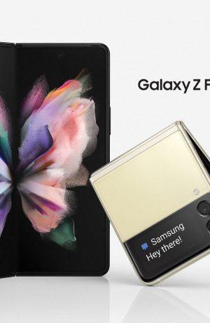 Foto de Los últimos dispositivos plegables de Samsung llegan con mejoras de durabilidad y resistencia al agua