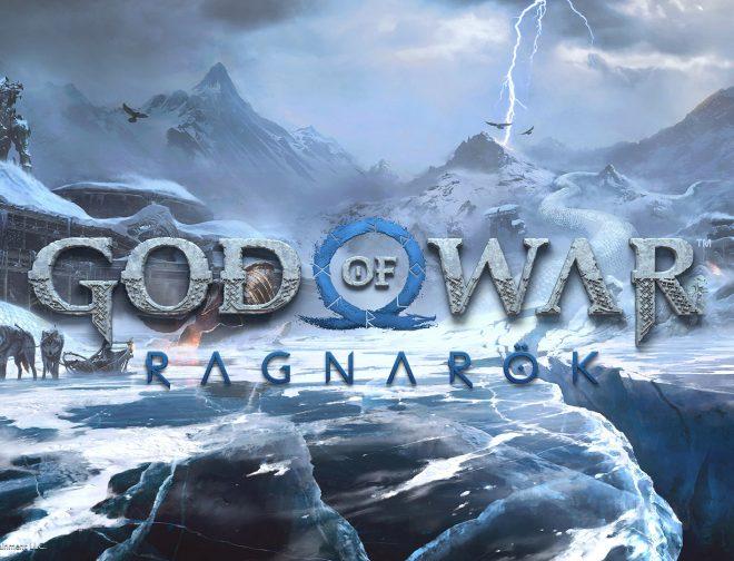 Fotos de Santa Monica Studio revela la apariencia de los personajes de God of War: Ragnarok