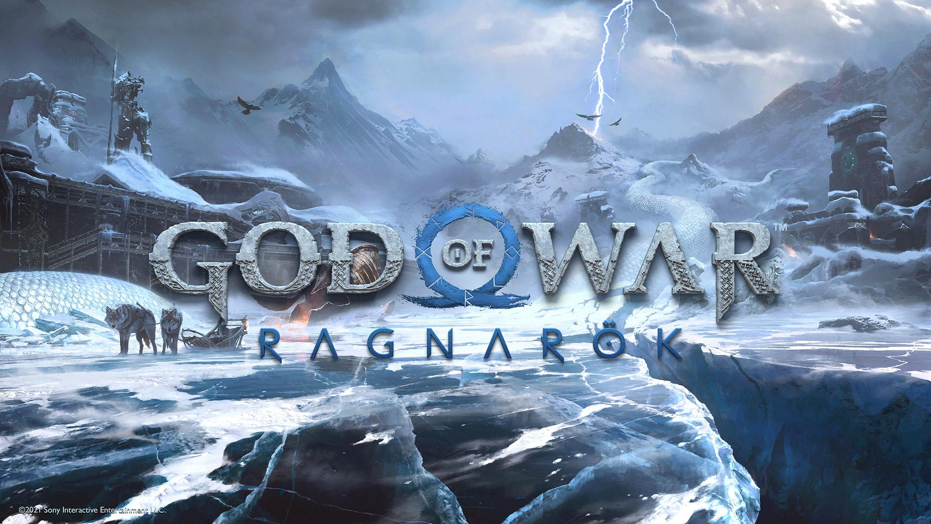 Foto de Santa Monica Studio revela la apariencia de los personajes de God of War: Ragnarok