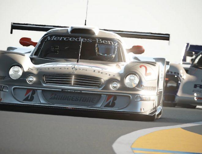 Fotos de Con un tráiler se confirma la fecha de lanzamiento de Gran Turismo 7