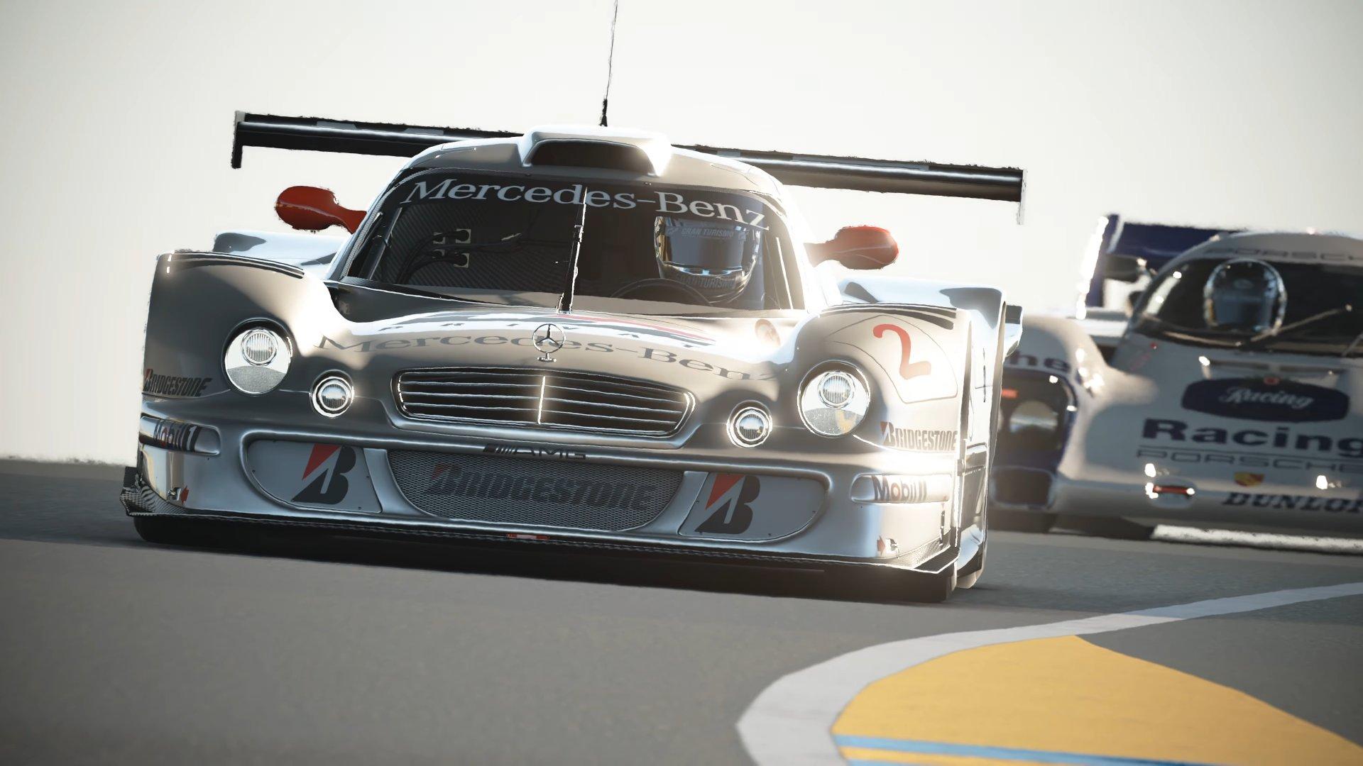 Foto de Con un tráiler se confirma la fecha de lanzamiento de Gran Turismo 7