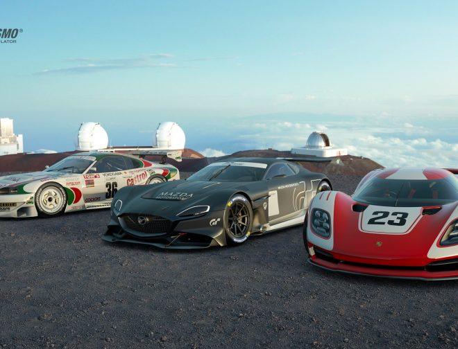 Fotos de PlayStation da a conocer las ediciones de colección Gran Turismo 7