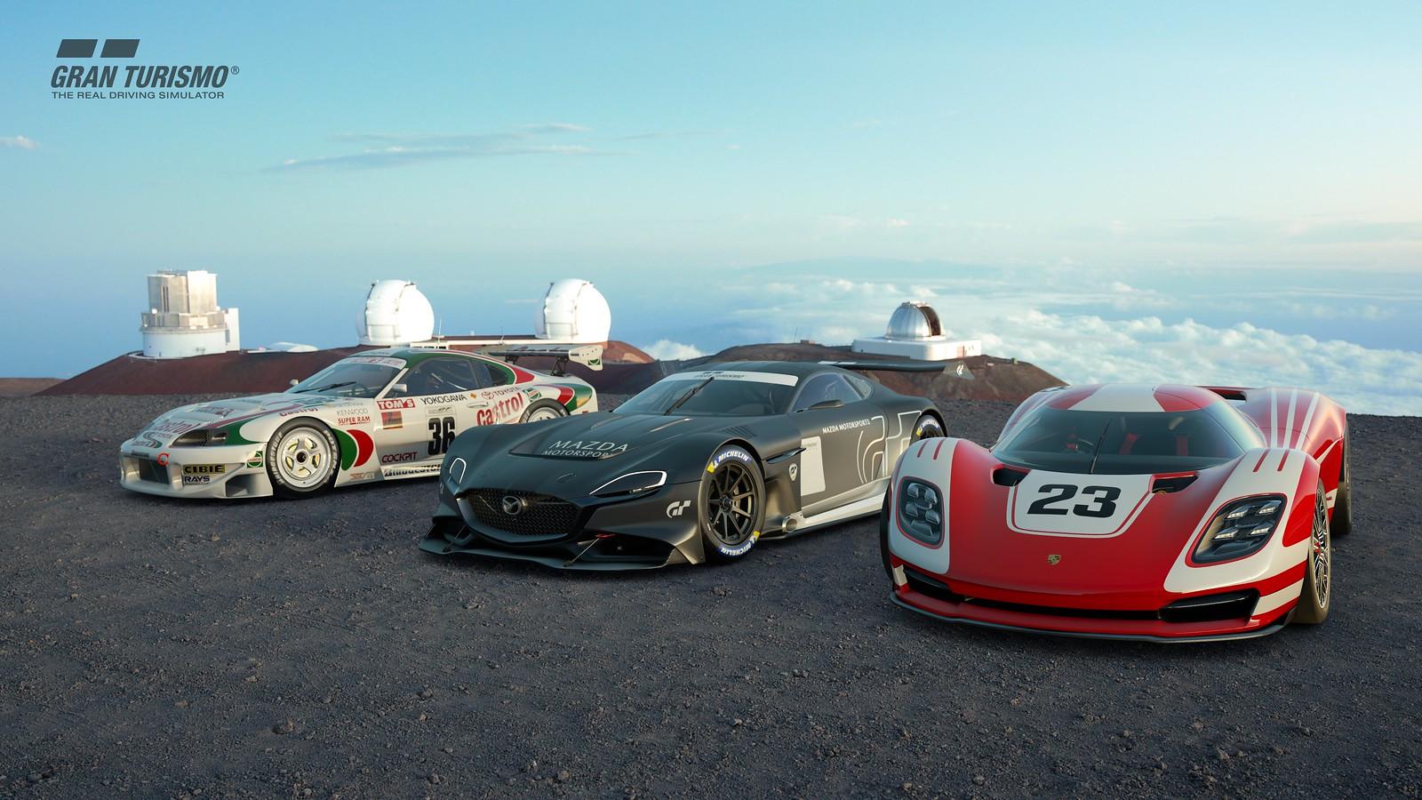 Foto de PlayStation da a conocer las ediciones de colección Gran Turismo 7