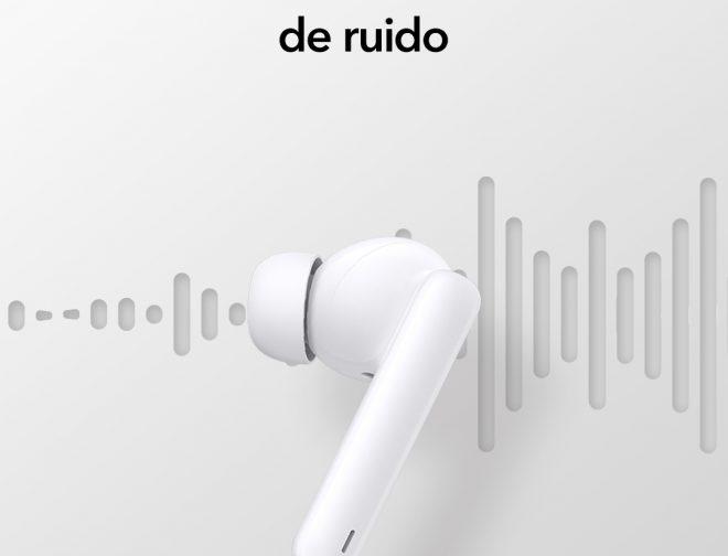 Fotos de Lleva tus llamadas a otro nivel con los HONOR Earbuds 2 Lite
