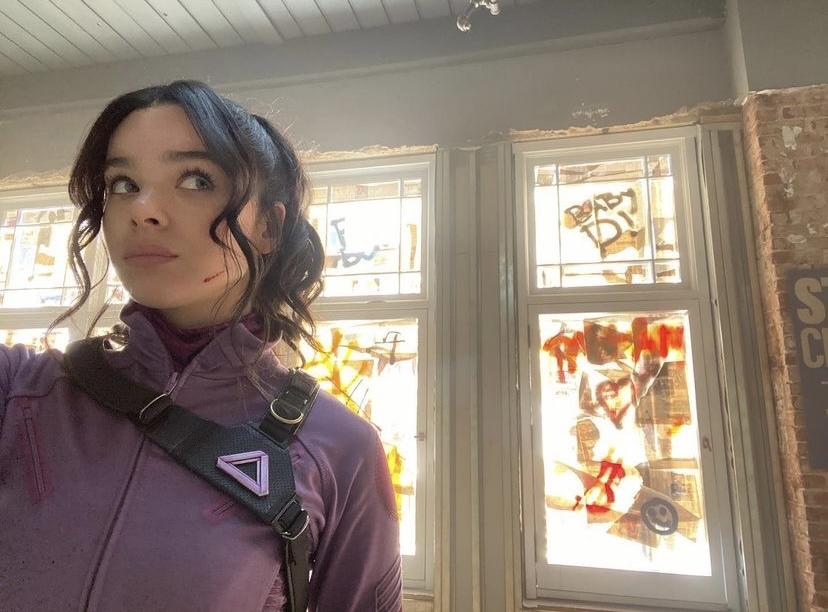 Foto de Disney+: Tenemos un estupendo tráiler de la serie live action de Hawkeye