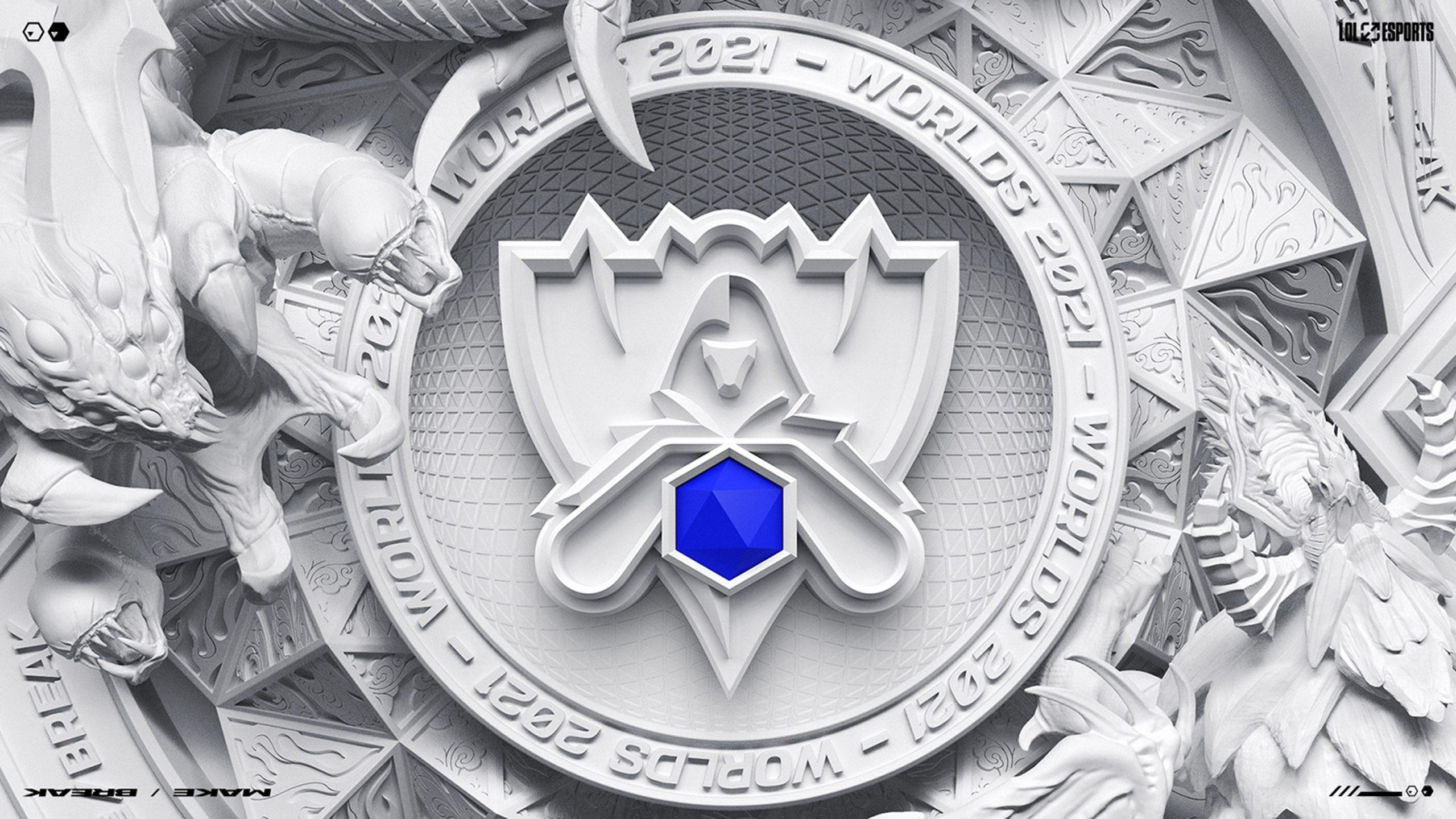 Foto de Conoce los grupos para Worlds 2021, el mundial de League of Legends