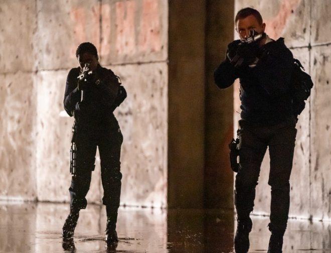 """Fotos de Perú es parte del estreno mundial de la película de James Bond """"Sin Tiempo Para Morir"""""""