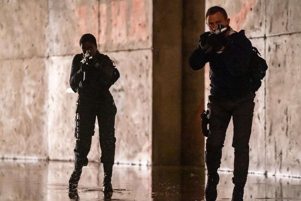 """Foto de Perú es parte del estreno mundial de la película de James Bond """"Sin Tiempo Para Morir"""""""