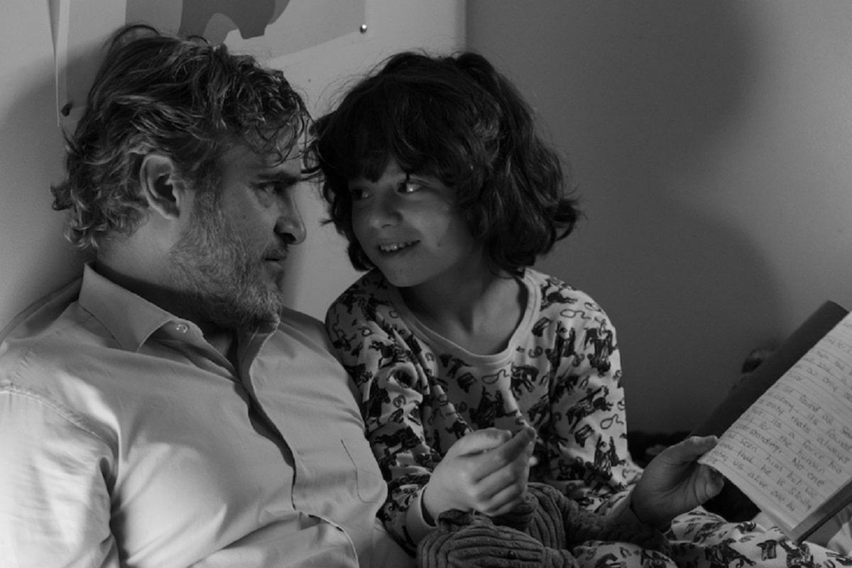 """Foto de Tráiler de """"C'mon C'mon: Siempre Adelante"""" la nueva película de Joaquin Phoenix"""