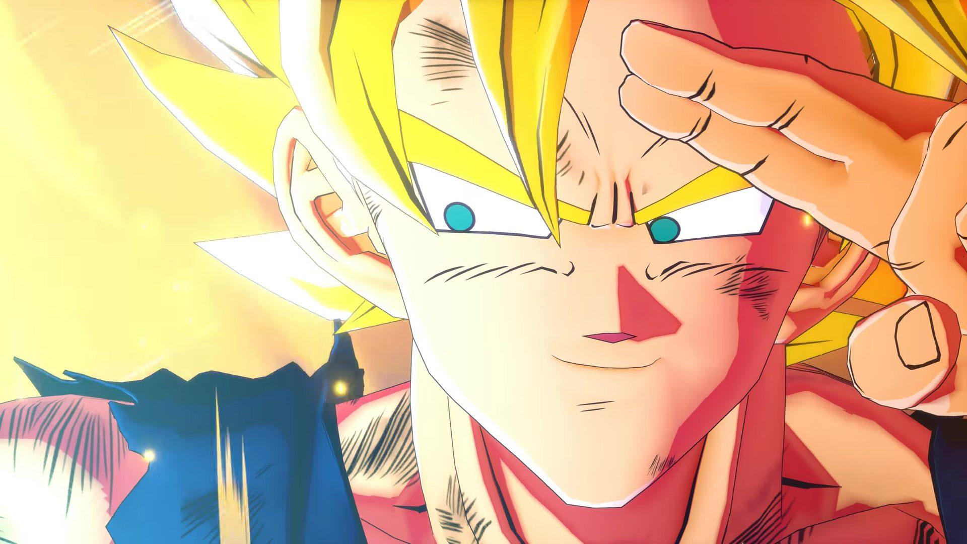 Foto de Vegito y Gotenks llegarán a Dragon Ball Z: Kakarot en Nintendo Switch