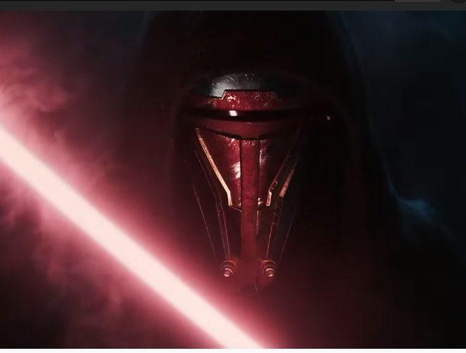 Fotos de PlayStation Showcase: Tráiler de Star Wars Knights of the Old Republic Remake