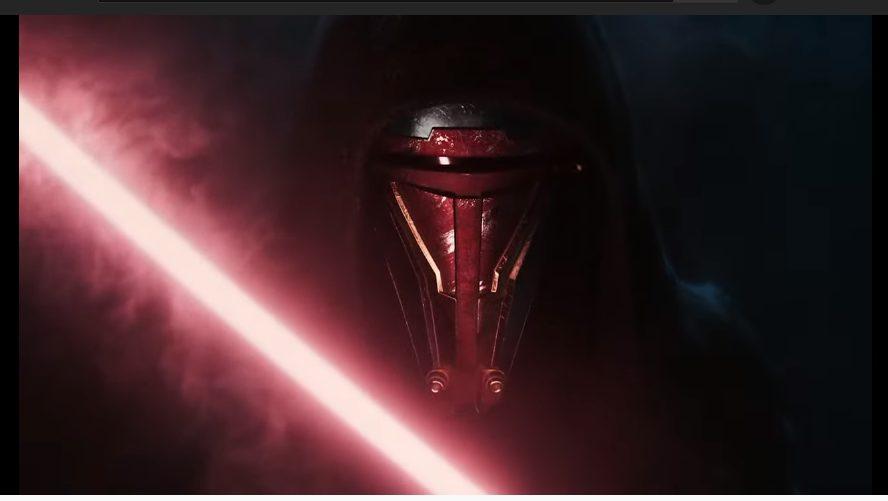 Foto de PlayStation Showcase: Tráiler de Star Wars Knights of the Old Republic Remake