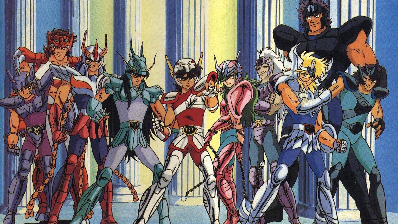 Foto de Se dan a conocer a los primeros actores del live action de Los Caballeros del Zodiaco