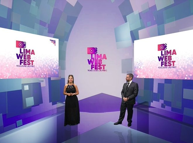 Fotos de Lima Web Fest: Conoce a las producciones ganadoras del del festival peruano más grande entretenimiento digital