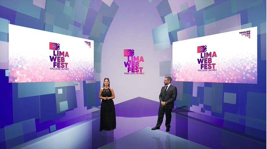 Foto de Lima Web Fest: Conoce a las producciones ganadoras del del festival peruano más grande entretenimiento digital