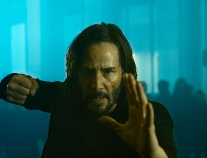 Fotos de Neo regresa con todo el primer tráiler de The Matrix Resurrections