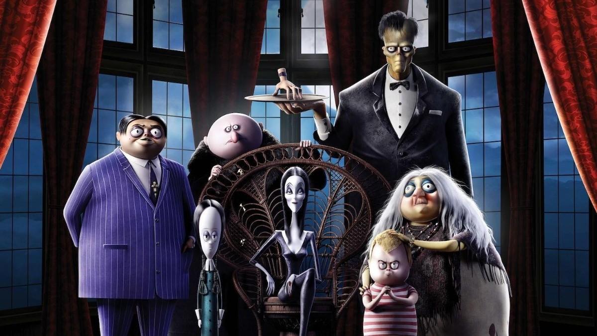Foto de Conoce la fecha en la película Los Locos Addams 2 llega a Perú
