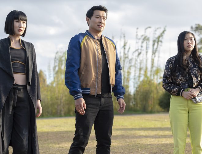 """Fotos de El debut de """"Shang-Chi y la leyenda de los diez anillos"""" con 1.2 millones de dólares es el más grande estreno de la región"""