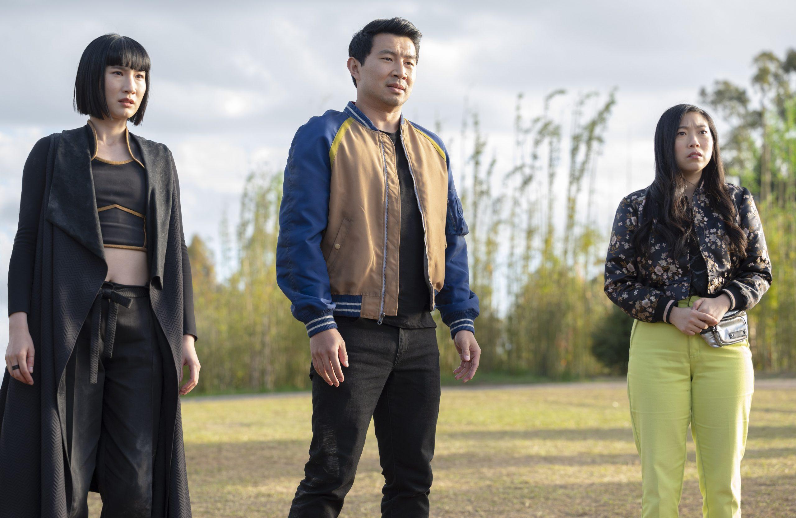 """Foto de El debut de """"Shang-Chi y la leyenda de los diez anillos"""" con 1.2 millones de dólares es el más grande estreno de la región"""