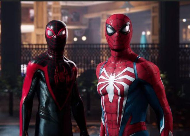 Fotos de PlayStation Showcase: Venom será el villano de Marvel: Spider-Man 2