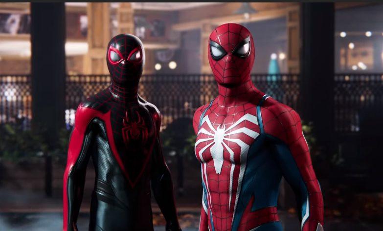 Foto de PlayStation Showcase: Venom será el villano de Marvel: Spider-Man 2