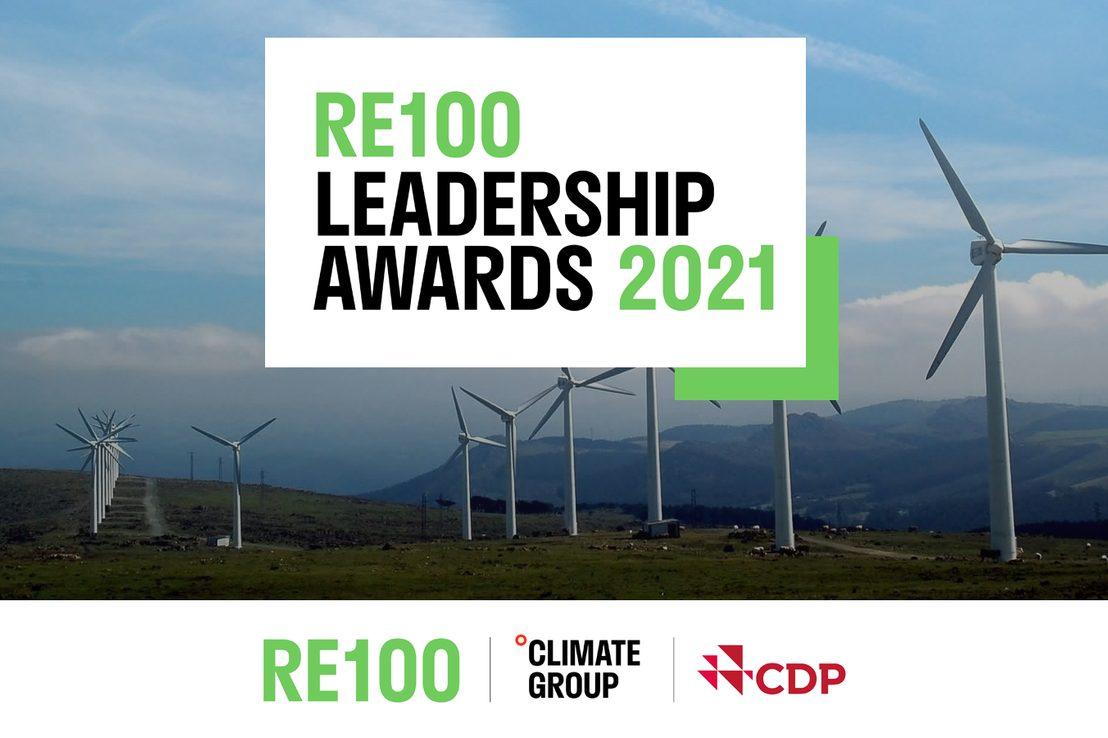 Foto de Acer fue preseleccionada para los premios RE100 Leadership Awards 2021 por sus esfuerzos de energía limpia