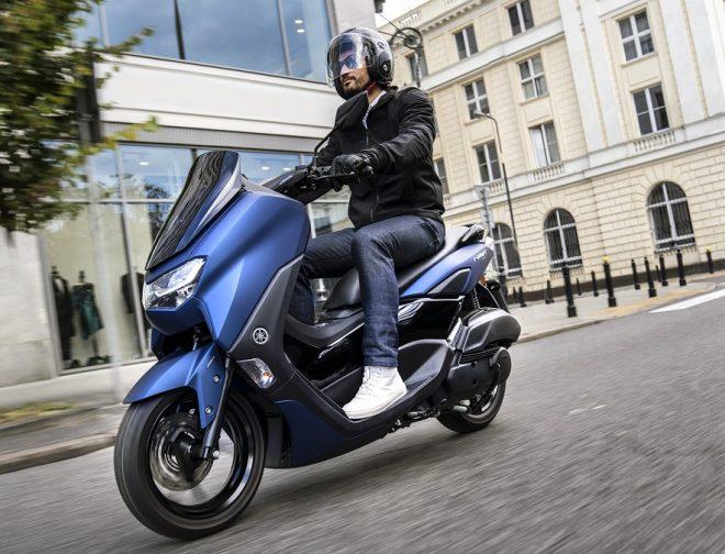 Fotos de Yamaha revoluciona el mercado peruano con tecnologías innovadoras en sus motocicletas