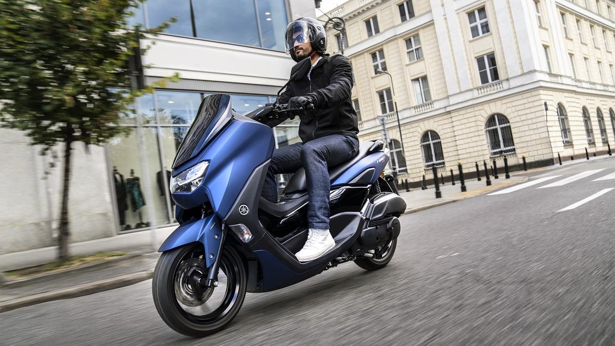 Foto de Yamaha revoluciona el mercado peruano con tecnologías innovadoras en sus motocicletas