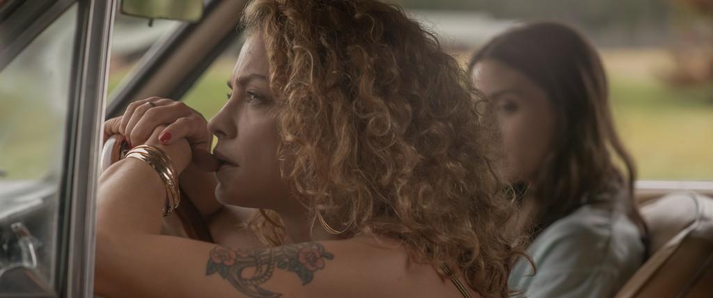 Foto de Distancia de Rescate la nueva película de Claudia Llosa, tiene su primer tráiler