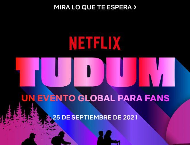 Fotos de Netflix: Conoce algunas de las series y películas que serán presentadas en el evento TUDUM