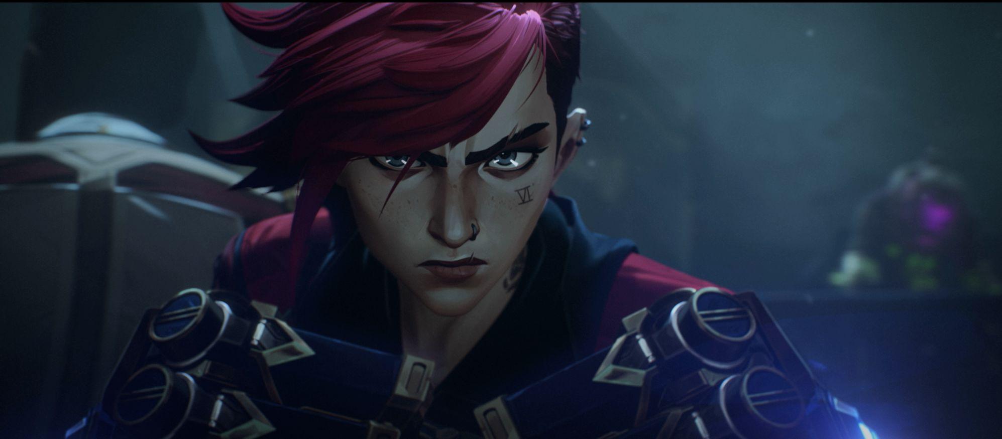 Foto de Ve el tráiler y conoce la fecha de estreno de  Arcane, anime de League of Legends