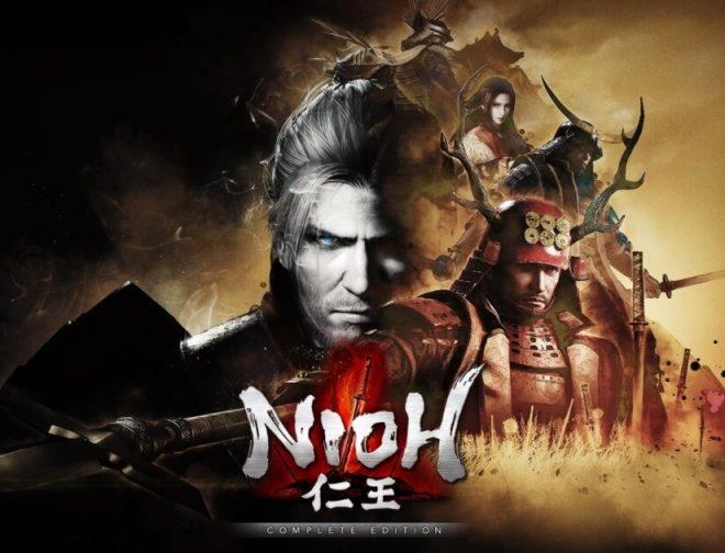 Fotos de Consigue el juego Nioh Complete Edition completamente GRATIS