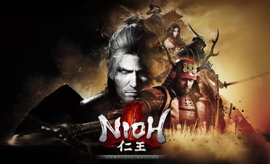 Foto de Consigue el juego Nioh Complete Edition completamente GRATIS