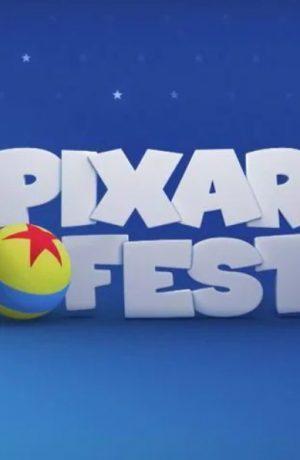 Foto de Conoce todo lo que trae Disney durante el Pixar Fest