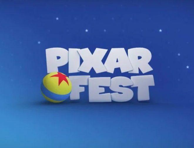 Fotos de Conoce todo lo que trae Disney durante el Pixar Fest