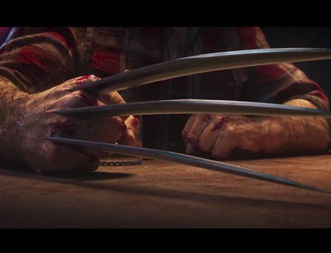 Fotos de PlayStation y Insomniac Games anuncian Marvel's Wolverine para PS5