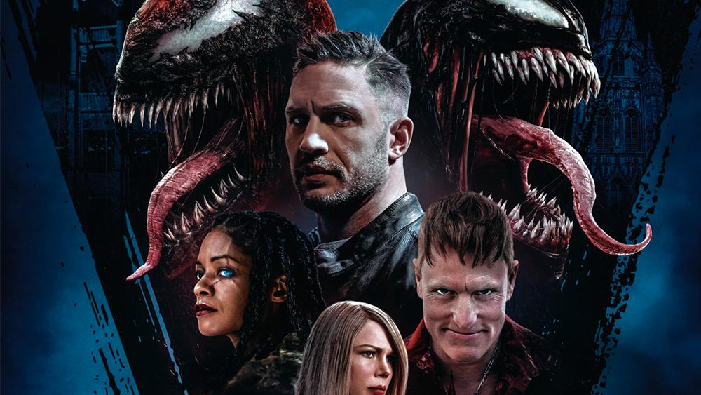 Foto de Cinemark inicia la preventa para el estreno de Venom Carnage Liberado