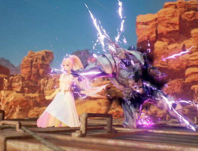 Fotos de Únete a la épica aventura RPG de Tales of ARISE
