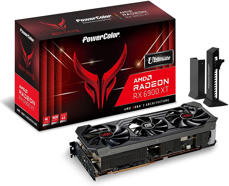 Foto de AMD Ryzen + AMD Radeon con Far Cry 6 y Resident Evil Village (oferta expandida a Radeon RX 6900 XT)