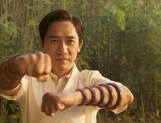 Fotos de 4 Claves para conocer más sobre la organización de los diez anillos de la nueva película de marvel studios shang-chi