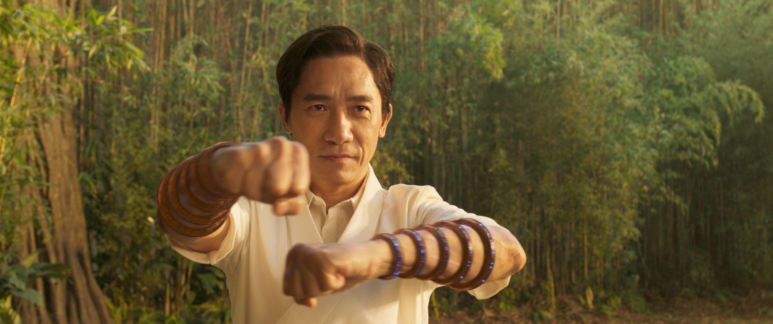 Foto de 4 Claves para conocer más sobre la organización de los diez anillos de la nueva película de marvel studios shang-chi