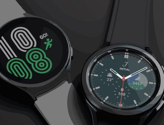 Fotos de Samsung lleva la experiencia del reloj inteligente al siguiente nivel con la nueva serie Galaxy Watch4