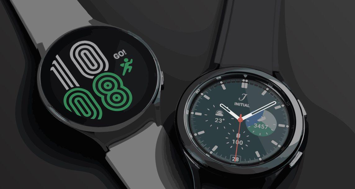 Foto de Samsung lleva la experiencia del reloj inteligente al siguiente nivel con la nueva serie Galaxy Watch4