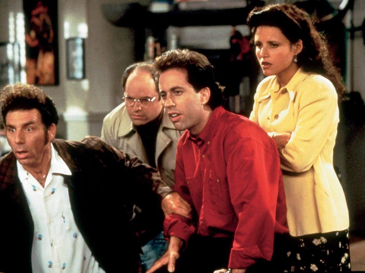 Foto de Netflix confirma la fecha de estreno de la serie Seinfeld en su plataforma