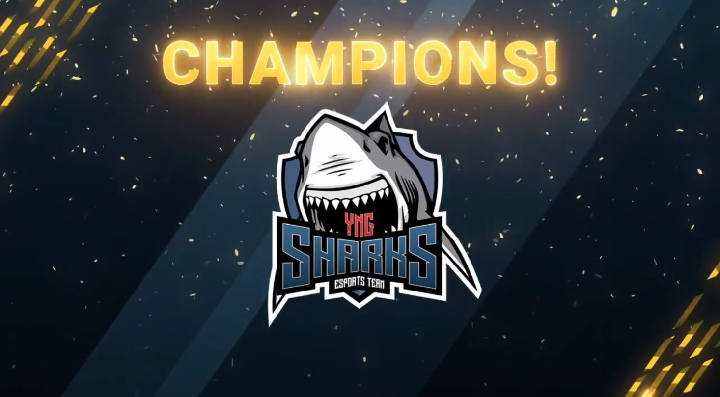 Foto de CSGO: Sharks Esports clasifica a la ESL Pro League Season 15 Conference