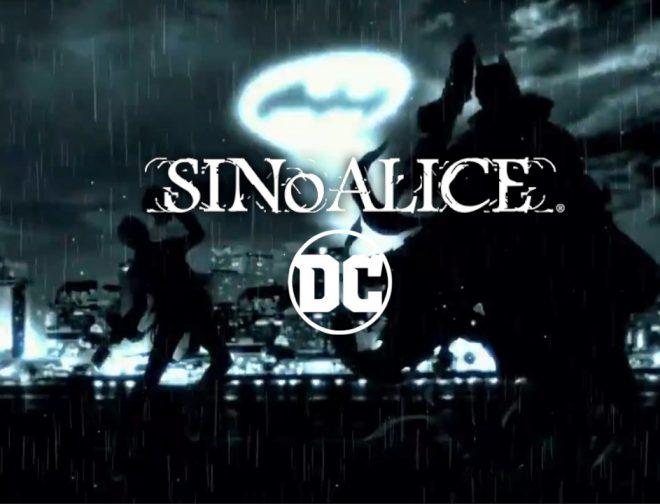 Fotos de Batman llega a SINoAlice, de Yoko Taro, en una colaboración con DC