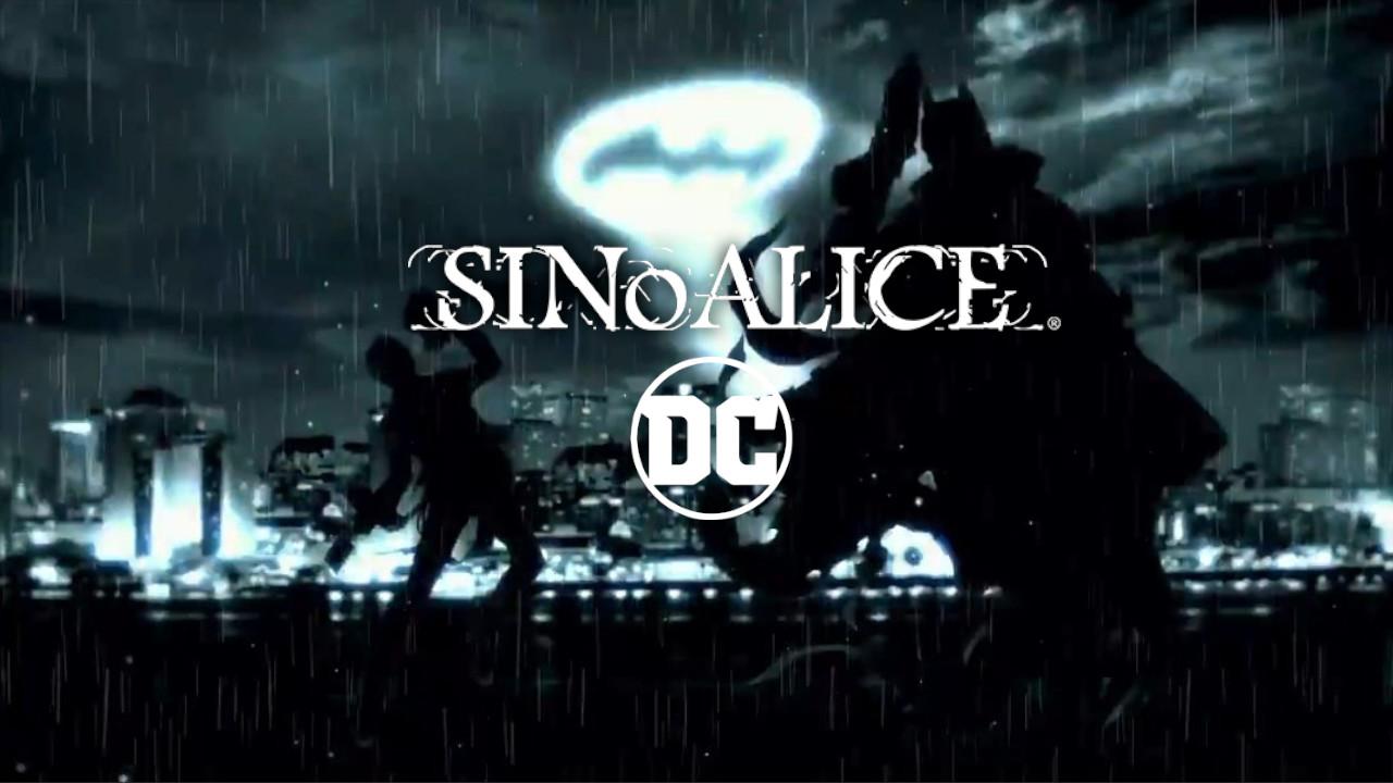 Foto de Batman llega a SINoAlice, de Yoko Taro, en una colaboración con DC