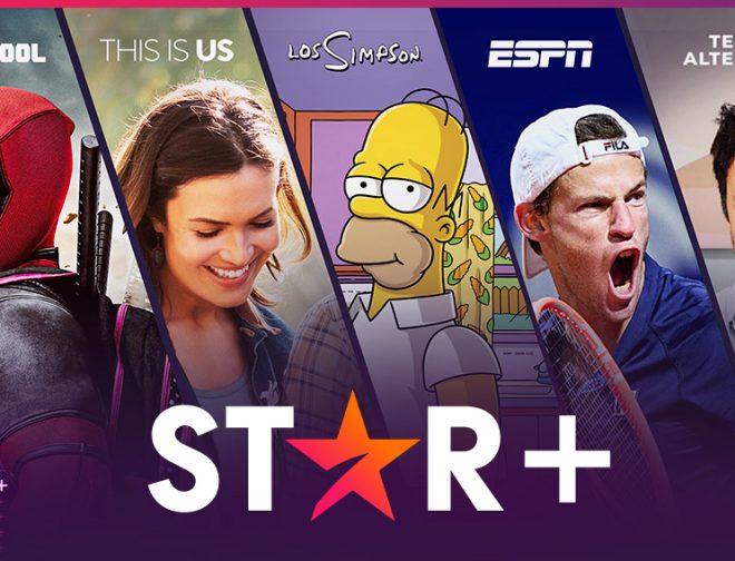 Fotos de Un nuevo hito en la industria del entretenimiento por streaming: llegó STAR+ a Latinoamérica