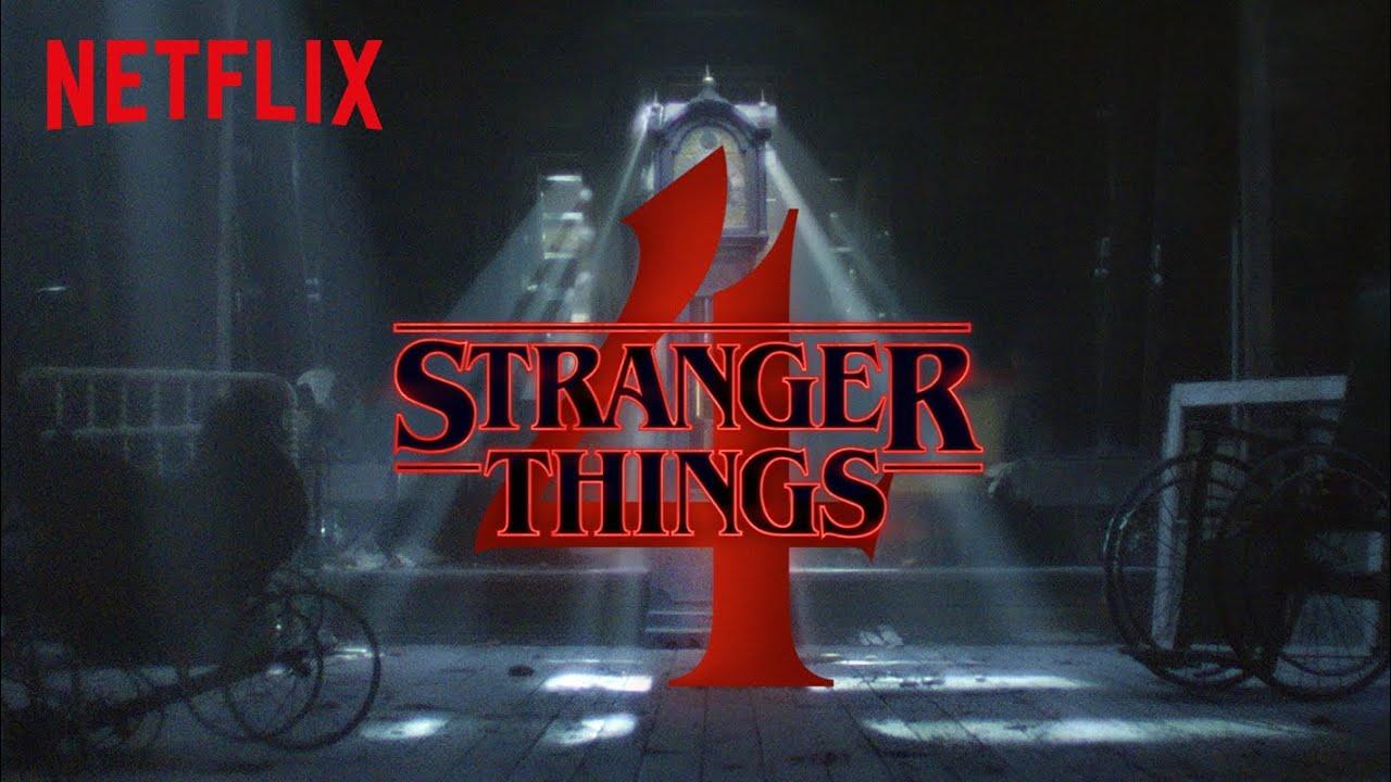 Foto de Netflix lanza un nuevo adelanto de la cuarta temporada de Stranger Things